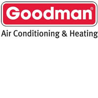Goodman Gas Furnace Logo
