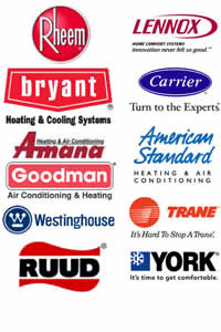 Brands & Manufacturers of Leading Gas Furnaces