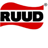 ruud gas furnace logo