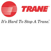 trane gas furnace logo