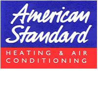 american standard gas furnace logo