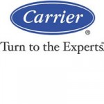 carrier gas furnace logo