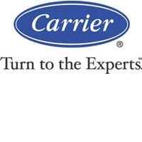 Carrier Gas Furnace Logo