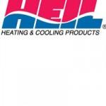 heail gas furnace logo
