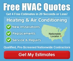 Free HVAC Estimates Now!